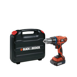 Black & Decker HP188F4LK Reviews