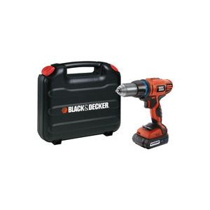Photo of Black & Decker HP188F4LK Power Tool