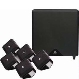 Boston Acoustics SoundWareXS 5.1 SE