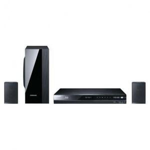 Photo of Samsung HTD4200 Home Cinema System