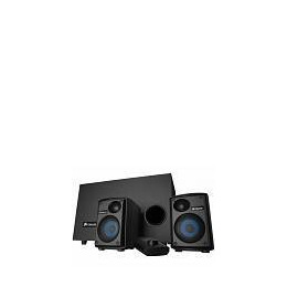 Corsair SP2500 2.1 PC Speakers Reviews
