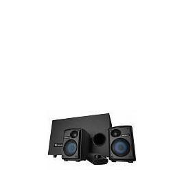 Corsair SP2500 2.1 PC Speakers Reviews