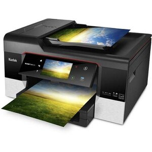 Photo of Kodak Easyshare Hero 9.1 Printer