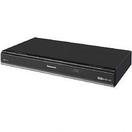 Panasonic DMR-HW100 Reviews