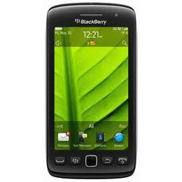 BlackBerry 9850 Torch Reviews