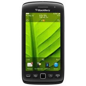 Photo of BlackBerry 9850 Torch Mobile Phone