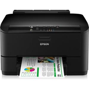 Photo of Epson WorkForce Pro WP-4535 DWF Printer
