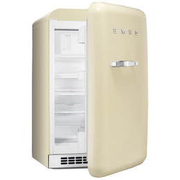 Smeg FAB10RP 50's Retro Style (Cream + Right Hinge) Reviews