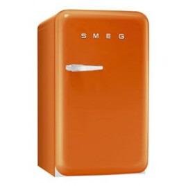 Smeg FAB10RO 50's Retro Style (Orange + Right Hinge)