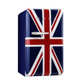 Smeg FAB10RUJ 50's Retro Style (Union Jack + Right Hinge)
