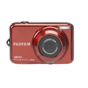 Photo of Fujifilm Finepix L55 Digital Camera
