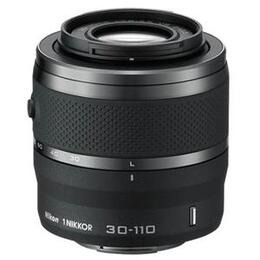 Nikon 1 30-110mm f3.8-5.6mm VR Reviews