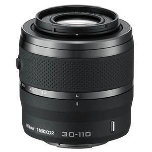 Photo of Nikon 1 30-110MM F3.8-5.6MM VR Lens
