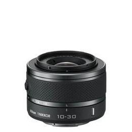 Nikon 1 Nikkor VR 10-30mm f/3.5-5.6 Reviews