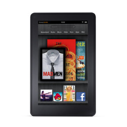 Amazon Kindle Fire (1st generation, 8GB + WiFi) Reviews