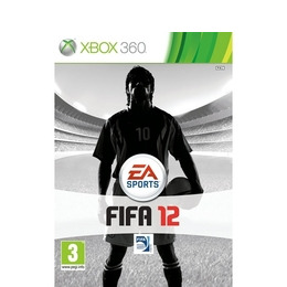 FIFA 12 (Xbox 360) Reviews