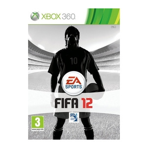 Photo of FIFA 12 (XBOX 360) Video Game