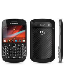 BlackBerry Bold 9900 Reviews