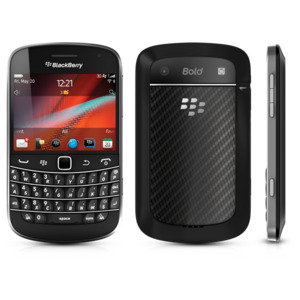 Photo of BlackBerry Bold 9900 Mobile Phone