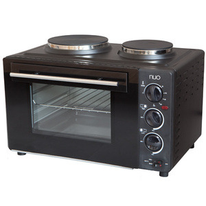 Photo of Nuo Mini Oven With Hob Oven