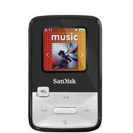 SanDisk Sansa Clip Zip 8GB Reviews