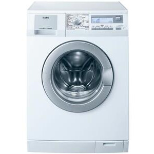Photo of AEG L16850A3 Washer Dryer