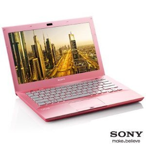 Photo of Sony VPC-CA3C5E Laptop