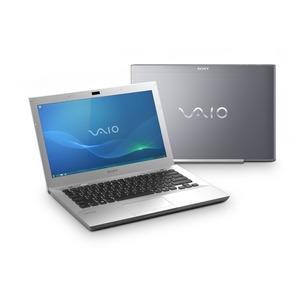 Photo of Sony Vaio VPC-SB3N9E Laptop