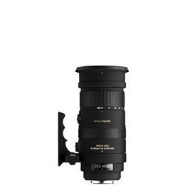 Sigma 50-500mm f4-6.3 DG OS Reviews