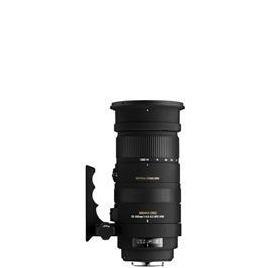 Sigma 50-500mm f4-6.3 DG OS Reviews