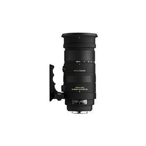Photo of Sigma 50-500MM F4-6.3 DG OS Lens