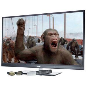 Photo of Toshiba 46WL863B Television