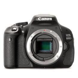 Canon EOS 600D / Rebel T3i (Body Only) Reviews