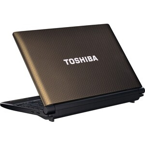Photo of Toshiba NB550D-10U (Netbook) Laptop