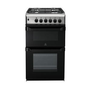 Photo of Indesit IT50G1X Cooker
