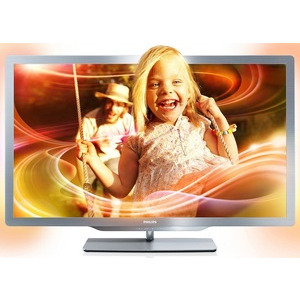Photo of Philips 37PFL7666T Television