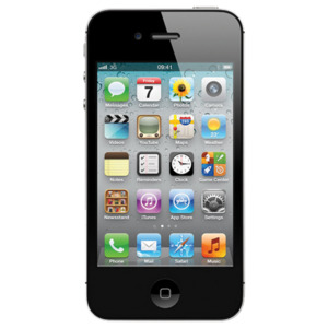 Photo of Apple iPhone 4S 32GB Mobile Phone