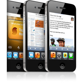 Apple iPhone 4S 64GB Reviews