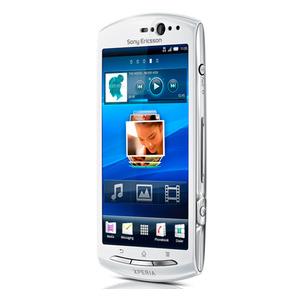 Photo of Sony Ericsson XPERIA Neo V Mobile Phone