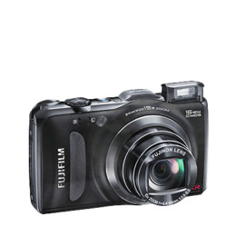 Fujifilm FinePix F600EXR Reviews