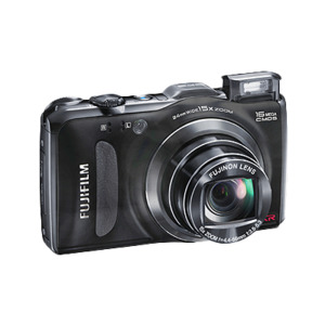 Photo of Fujifilm FinePix F600EXR Digital Camera
