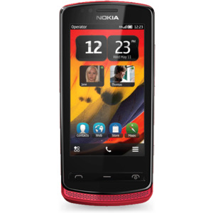 Photo of Nokia 700 Mobile Phone