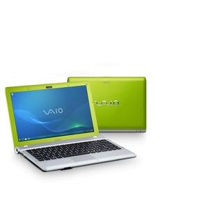 Photo of Sony Vaio VPC-YB3V1E Laptop