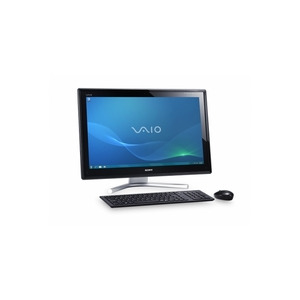 Photo of Sony VPCJ21M1E Desktop Computer
