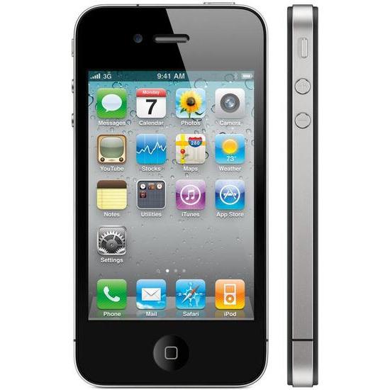 Apple iPhone 4 (8GB)