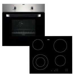 Zanussi ZPVF4130X Reviews