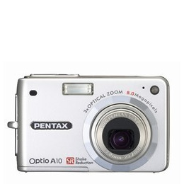 Pentax Optio A10 Reviews