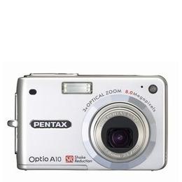 Pentax Optio A10 Reviews