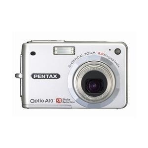 Photo of Pentax Optio A10 Digital Camera