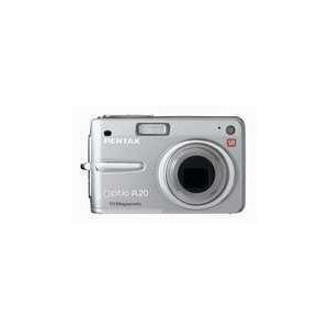 Photo of Pentax Optio A20 Digital Camera